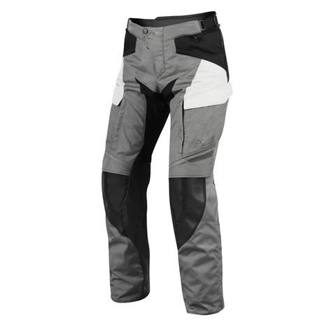 ALPINESTARS DURBAN GORE-TEX PANTS-GREY BLACK