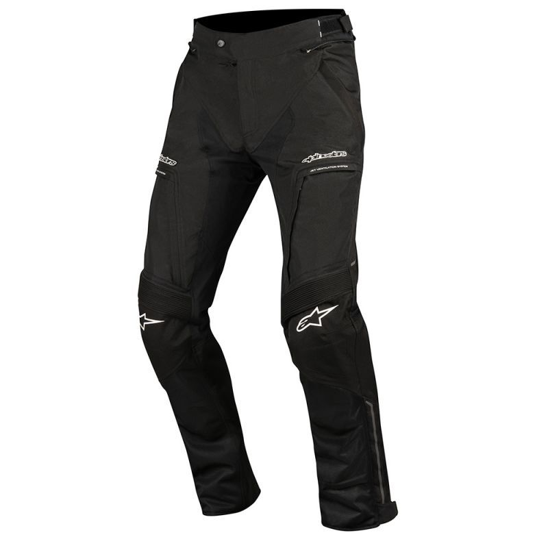 ALPINESTARS RAMJET AIR PANTS - BLACK