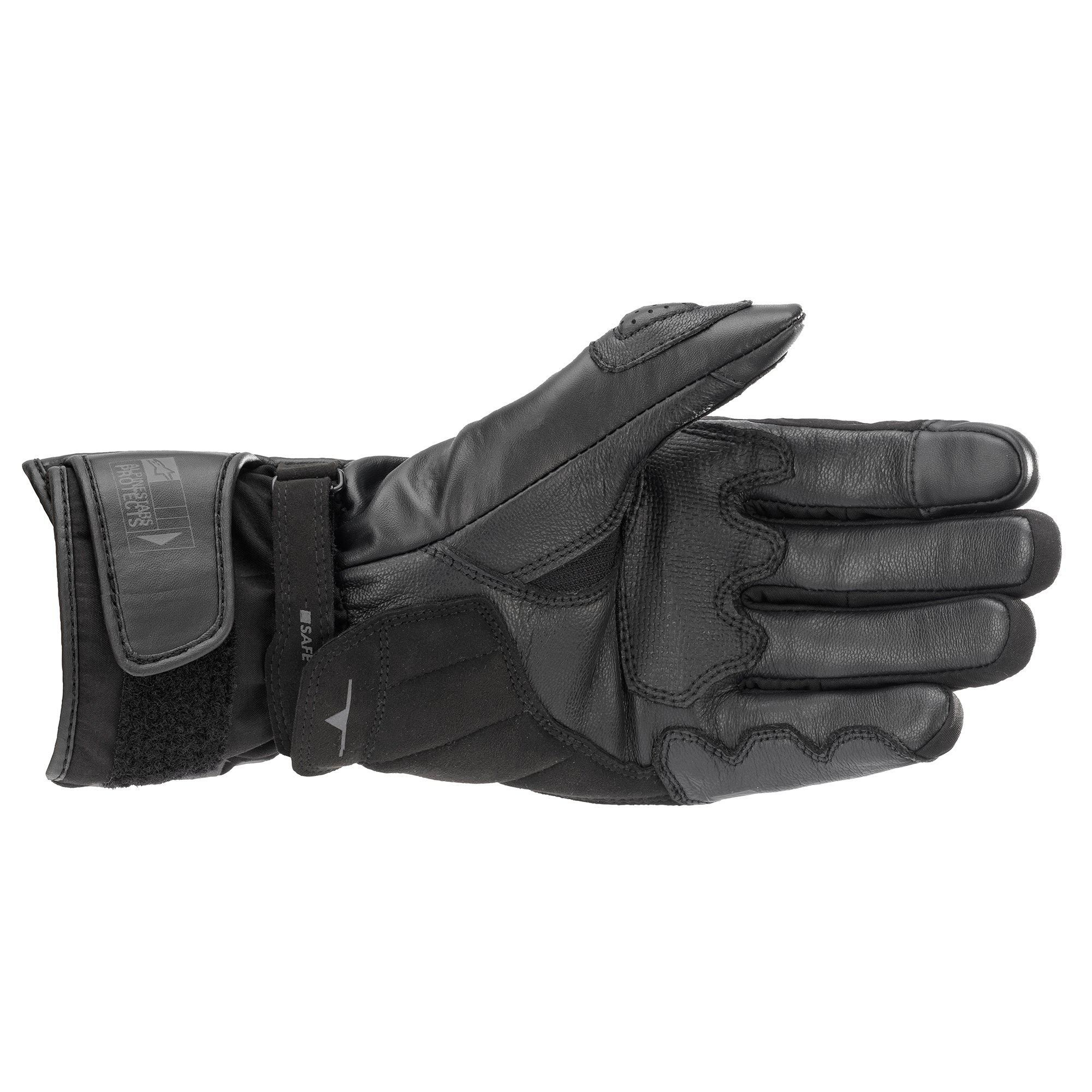 ALPINESTARS SP-365 DRYSTAR® GLOVES - BLACK ANTHRACITE